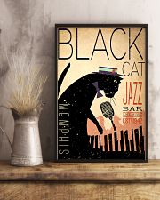black cat 24x36 Poster lifestyle-poster-3