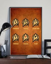 Star Logos 24x36 Poster lifestyle-poster-2