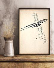 Spaceship Explore 24x36 Poster lifestyle-poster-3