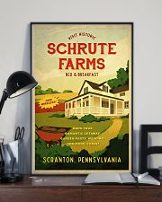 Schrute Farms 24x36 Poster lifestyle-poster-2