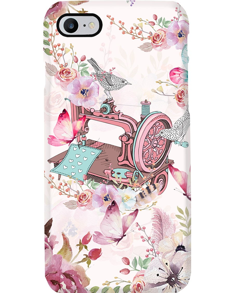 sewing Phone Case