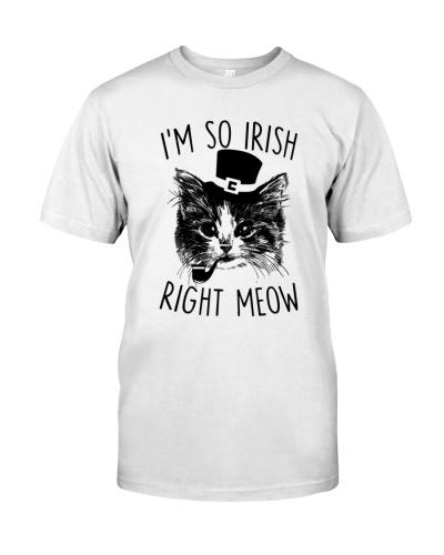 irish meow