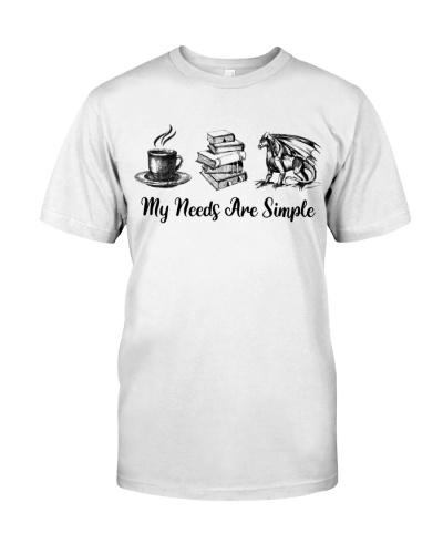 my needs