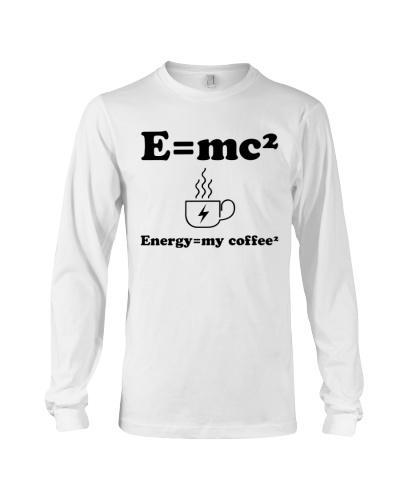 energy coffee
