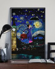 Mary VG 24x36 Poster lifestyle-poster-2