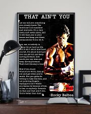 aint you poster 24x36 Poster lifestyle-poster-2