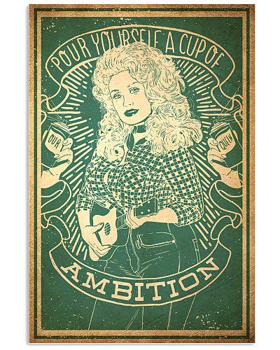 Ambition Girl