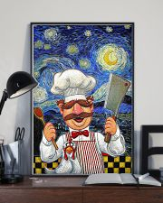 Chef 24x36 Poster lifestyle-poster-2