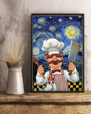 Chef 24x36 Poster lifestyle-poster-3