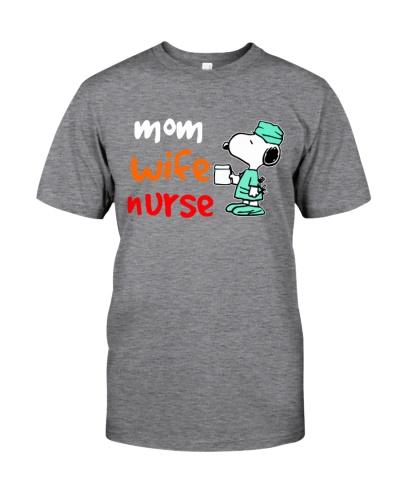 wife nurse