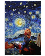 Old Man at Night 24x36 Poster front