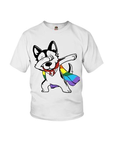 Husky Pride