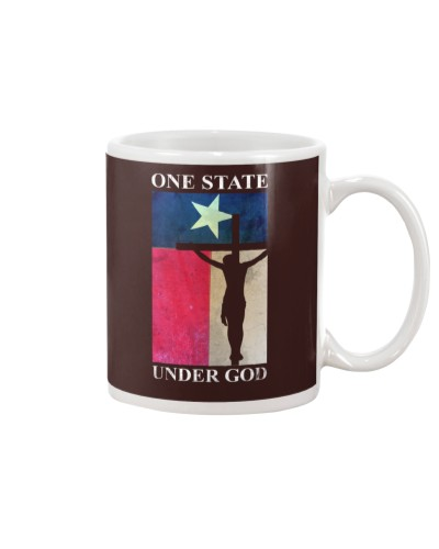 One state under God