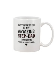 step-dad Mug thumbnail