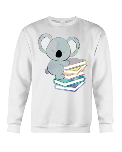 koala book