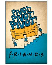Friends 2906 24x36 Poster front