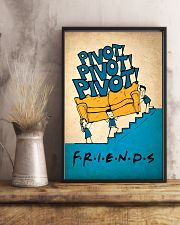 Friends 2906 24x36 Poster lifestyle-poster-3