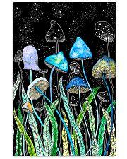 Mushroom Night 24x36 Poster front