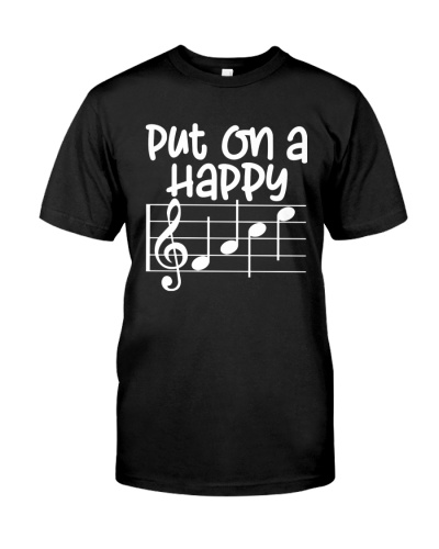 happy music note