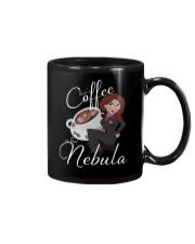 nebula coffee Mug front