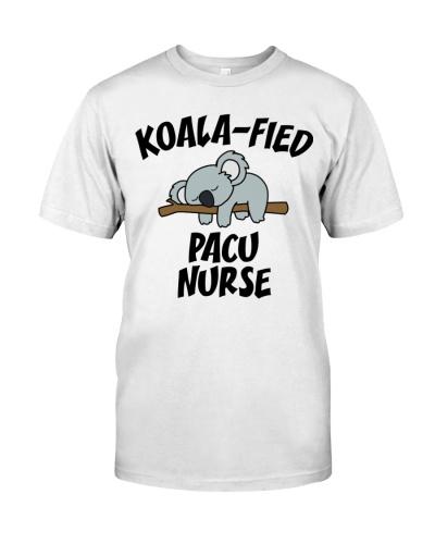 pacu nurse