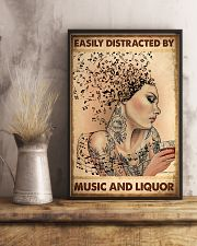Music and Liquor 24x36 Poster lifestyle-poster-3