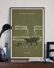 Dinosaur Music JP 16x24 Poster lifestyle-poster-2