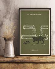 Dinosaur Music JP 16x24 Poster lifestyle-poster-3