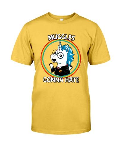 muggles uni