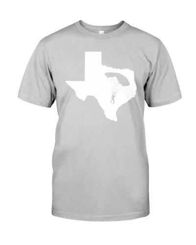 Texas skydiving