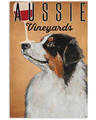 Dog and Wine