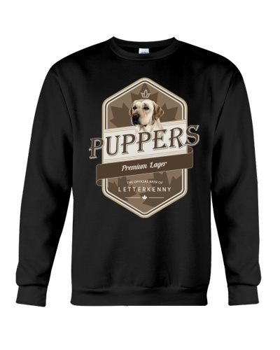 Puppers 1806