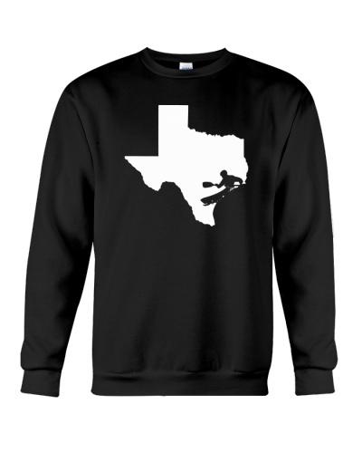 texas kayak