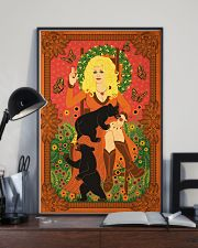 Queen 2206 24x36 Poster lifestyle-poster-2