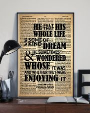 Dream Literary 24x36 Poster lifestyle-poster-2
