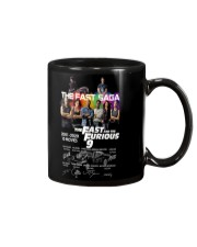 THE FAST SAGA FAST FURIOUS 9 CHIRT Mug thumbnail