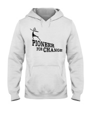 PIONEERS IN SKIRTS the movie  Hooded Sweatshirt thumbnail