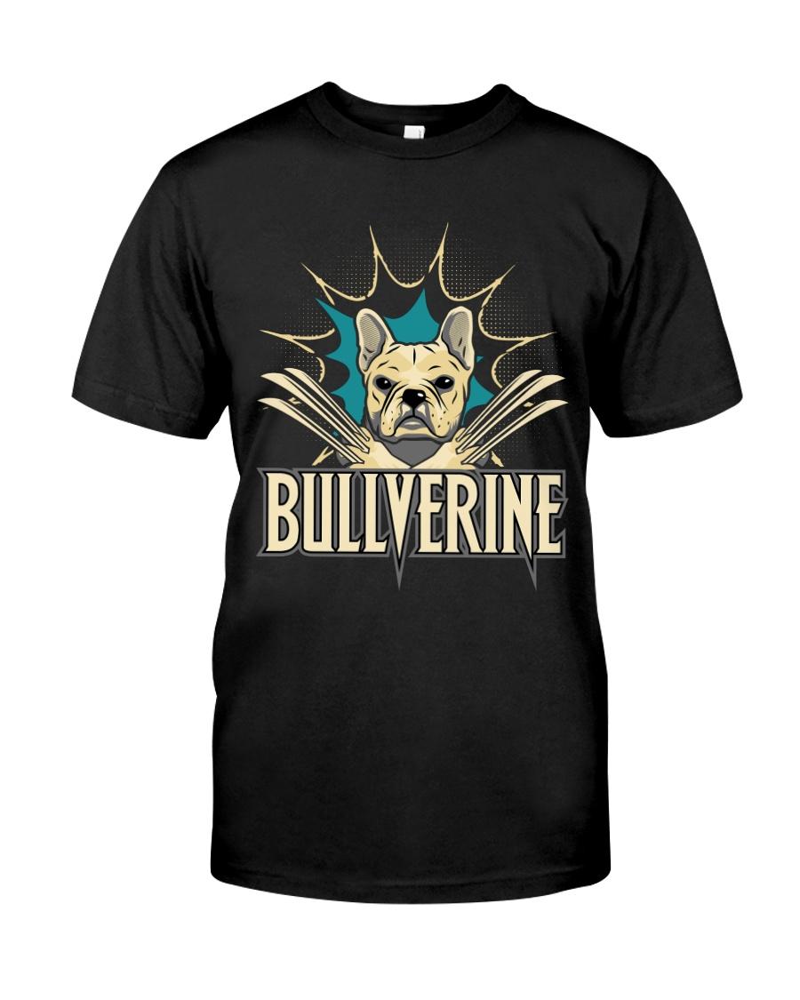 Bullverine  Classic T-Shirt