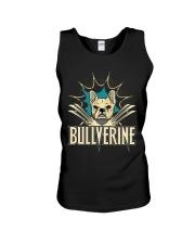 Bullverine  Unisex Tank thumbnail