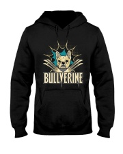 Bullverine  Hooded Sweatshirt thumbnail