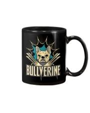 Bullverine  Mug thumbnail