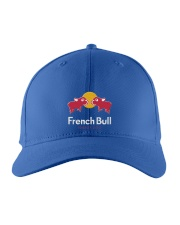 French Bulldog Energy Dog T Shirt Embroidered Hat thumbnail