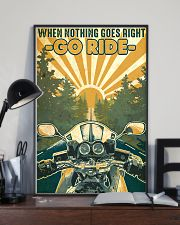 Motorcycle Go Ride 24x36 Poster lifestyle-poster-2