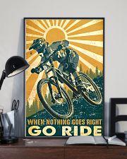 Mountain Bike Go Ride 24x36 Poster lifestyle-poster-2
