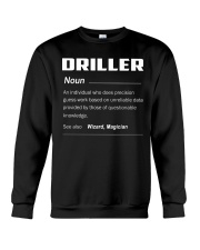Special Shirt - Driller Crewneck Sweatshirt tile