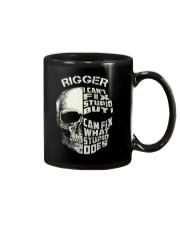Special Shirt - Rigger Mug thumbnail