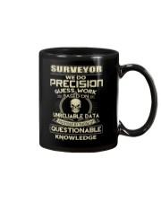 Special Shirt - Surveyors Mug thumbnail