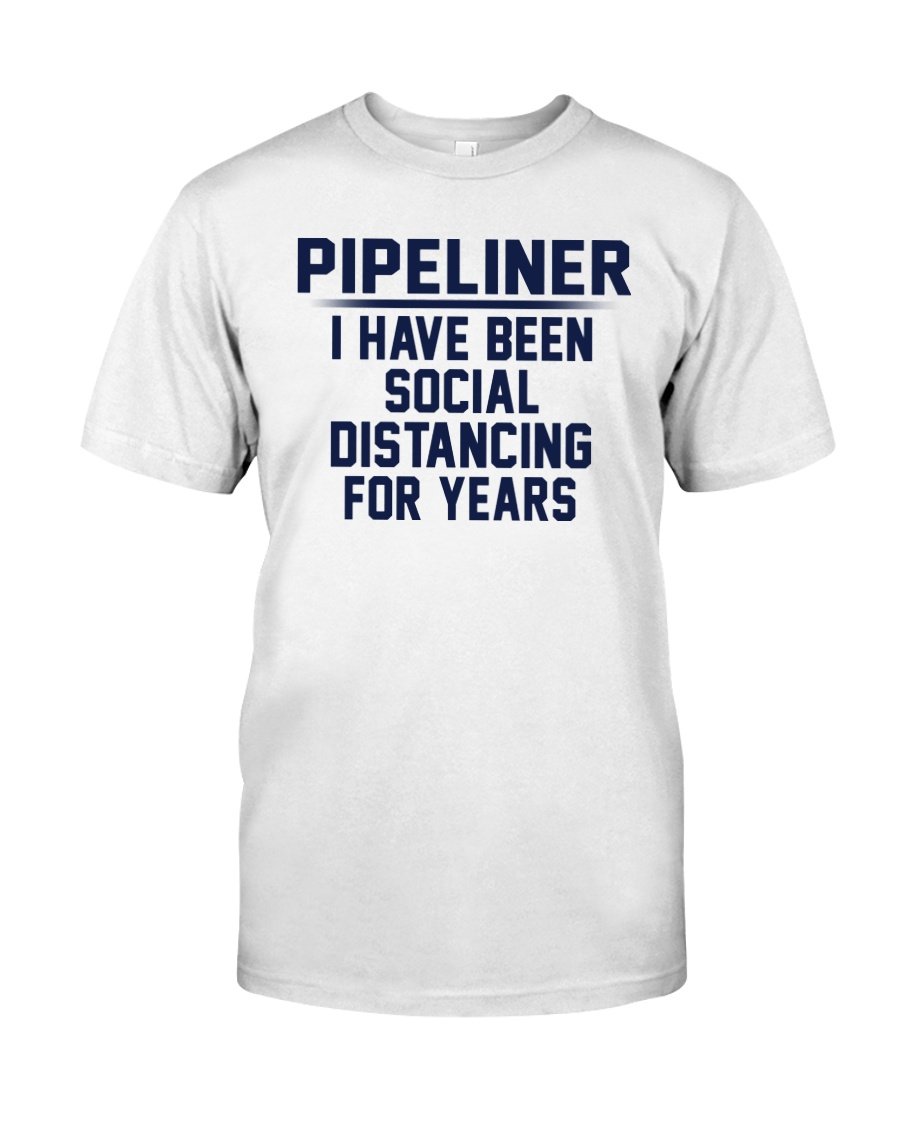 Pipeliner Classic T-Shirt