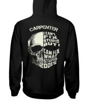 Carpenter Hooded Sweatshirt thumbnail