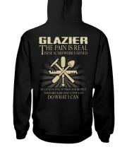 Glazier Hooded Sweatshirt thumbnail
